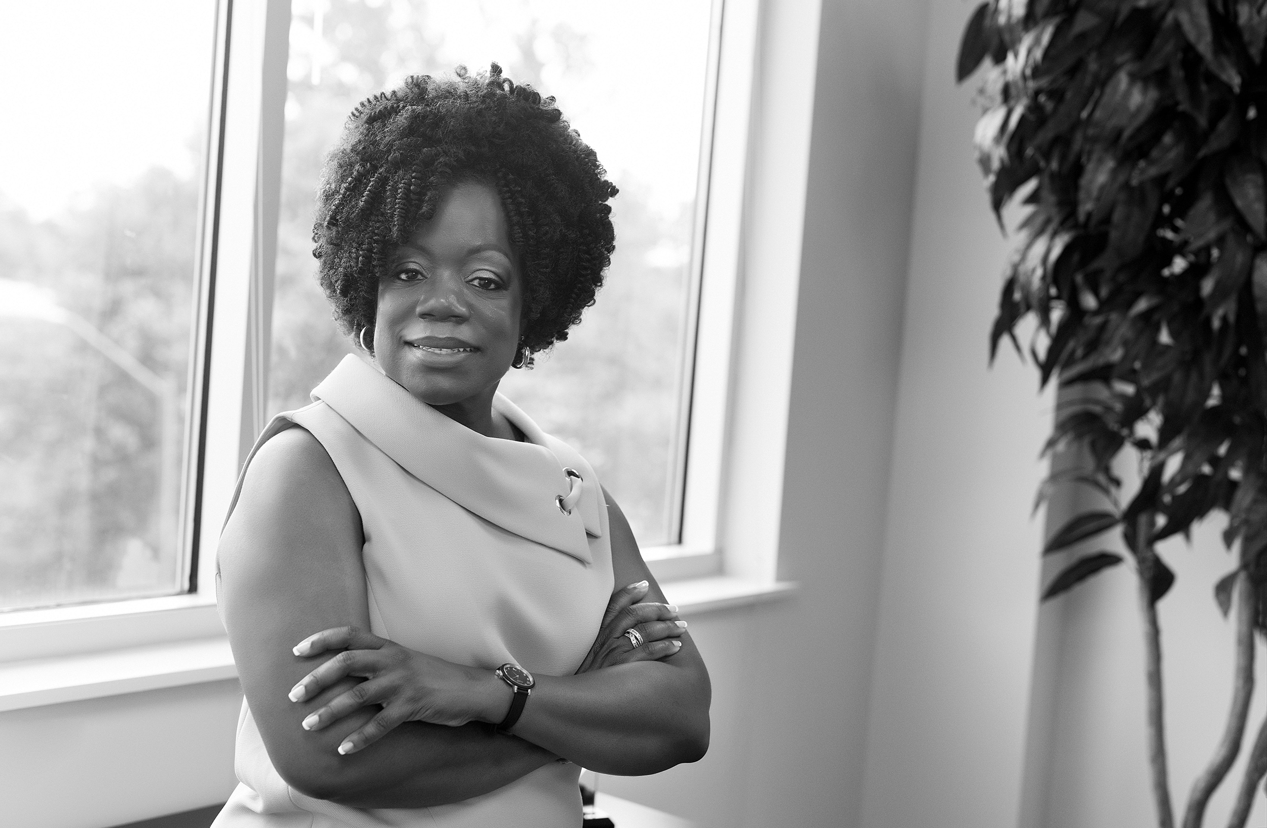 Headshot and Business Branding Photographer