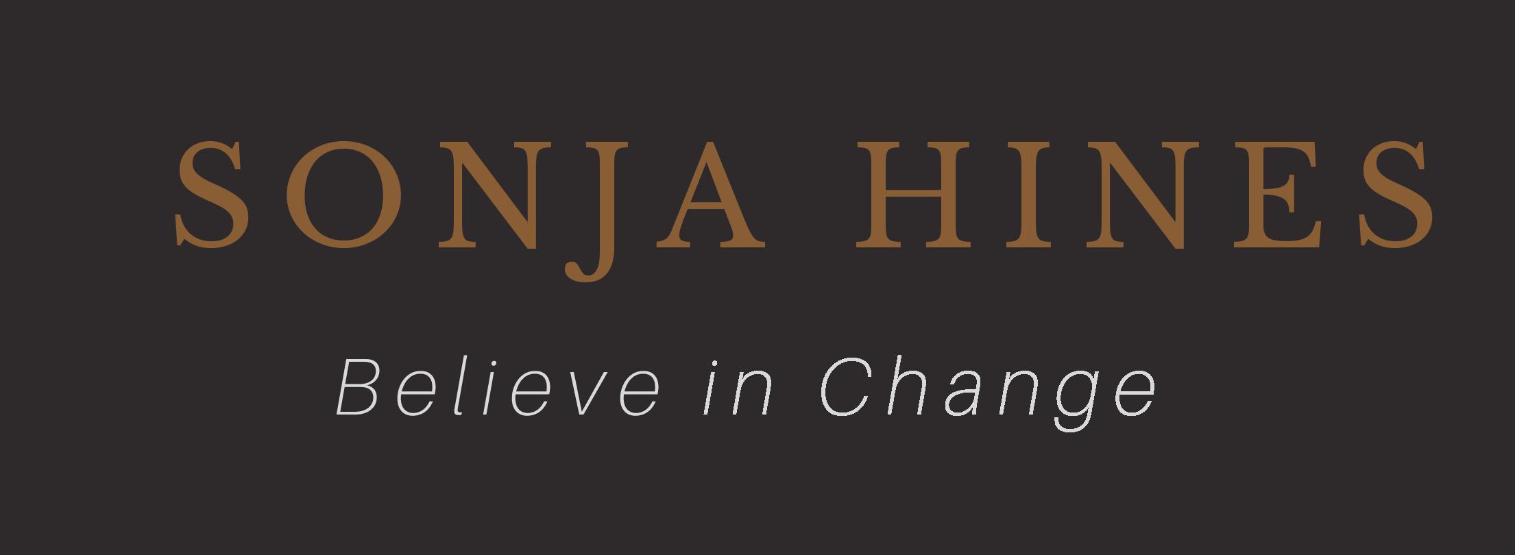 Logo Sonja Hines
